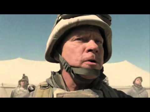 Generation Kill - The Best of Sgt. Maj. John Sixta