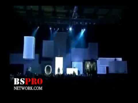 MTV Africa Music Awards Highlight