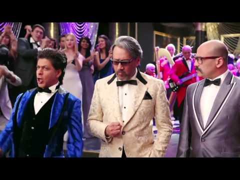 Top hindi movie song HD - Ho maane ya koi maane na yahaan apni bhi thodi ada thoda andaaza hi - EF