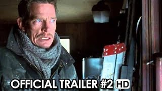 Whitewash Official Trailer #2 (2014) HD