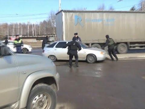 Полицейские задержали костромича, торговавшего наркотиками через криптовалюту