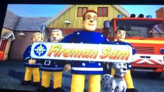 my thought on fireman sam series 8 review