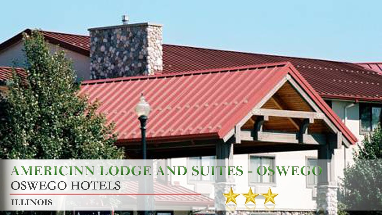 Americinn Of Hartford Americinn Lodge And Suites Oswego Oswego Hotels Illinois