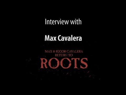 Intervista a Max Cavalera