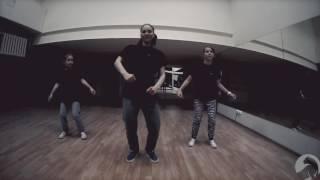 Обучающее видео для детей по Хип-Хопу. Основы Кача