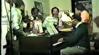 Wings of a Dove Carlos Malcolm, Joe Higgs, Ken Lazarus, Phil Chen, and Keith Scott