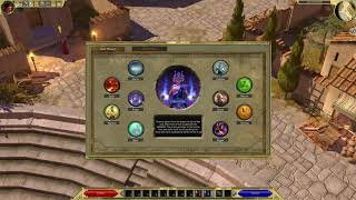 A new Titan Quest expansion?!? -- RAGNAROK!