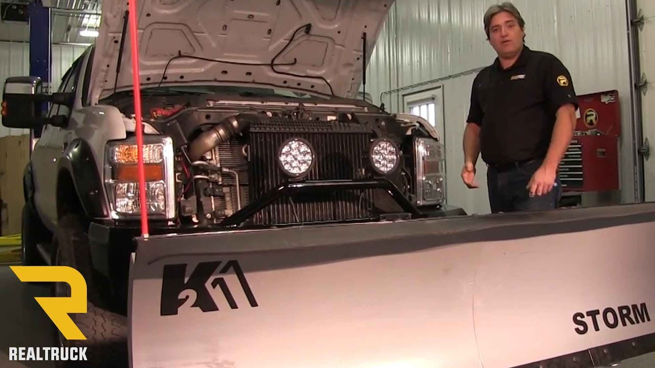 how to install electronics for k2 storm snow plow how to install electronics for k2 storm snow plow