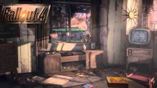 Fallout 4 - Main theme (Piano version)