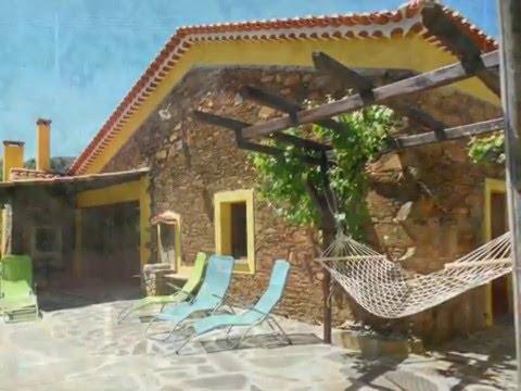 Louer Maison Portugal Praia Do Carvalho Location Maison