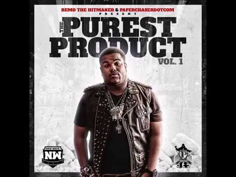 Remo The Hitmaker - The Purest Product Vol. 1 (Full Mixtape)