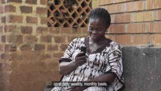 The power of mobile to improve access to energy - Fenix and MTN Uganda's story (short)