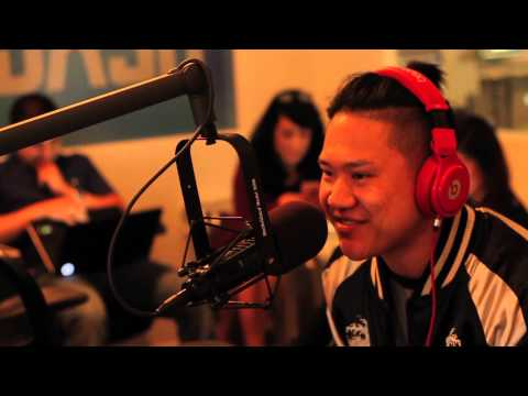 Timothy DeLaGhetto (Traphik) Live Freestyle On @ItsTheKickIt