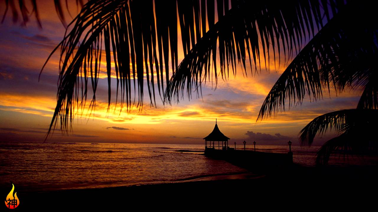 1 Hour Chill Out Reggae Island Music | Infest - Alific ...