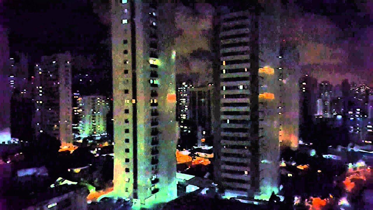 Panelaço em Recife, em 15/03/2015. - YouTube