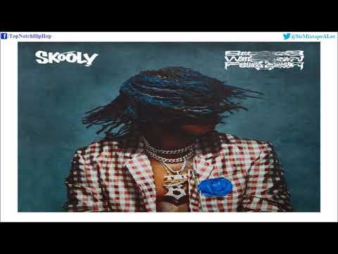 Skooly - Flawless (BAcCWArdFeELiNgS)