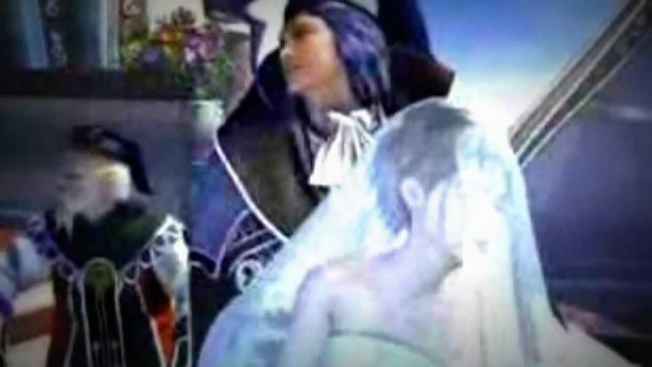 Wedding Dress by J Rice ft Tommy C [FFX & X-2 Yuna and ...
