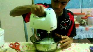 cara-cara membuat tiramisu 3