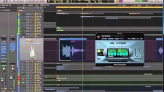 Auto Tune Vocal Effect in Logic Pro X