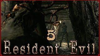 Resident Evil #5 - Gwiazdy są zgubione!