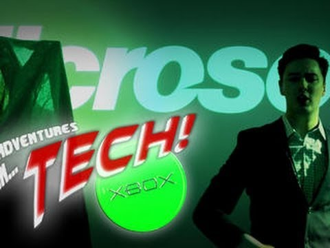 Adventures in Tech - Xbox: How Microsoft cracked gaming