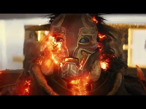 Download Kurse Prison Break Scene - Thor: The Dark World (2013) Movie CLIP HD