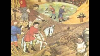 Resumen de la Edad Media Española