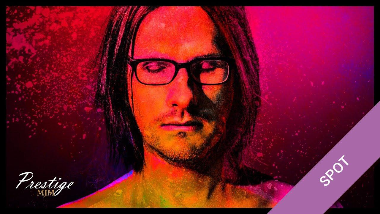 Steven Wilson – Wrocław – Spot Video