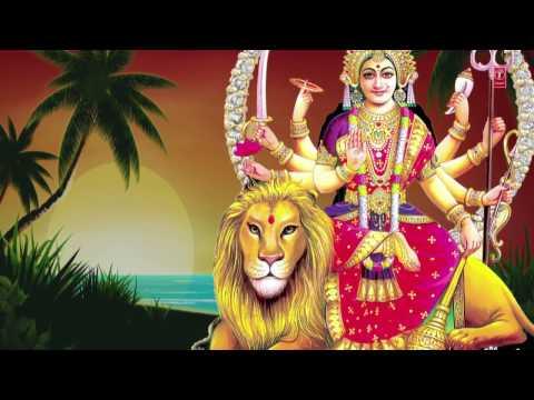 JHANDEWALI Devi Bhajan by DINESH NIRWAN I Full Video Song I GHAR MERE AAO MAA