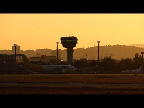 Bratislava Airport BTS - 17.09.2019