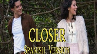 Baixar CLOSER (Spanish Version) - The Chainsmokers feat Halsey (cover by Giselle Torres and Mauricio Novoa)