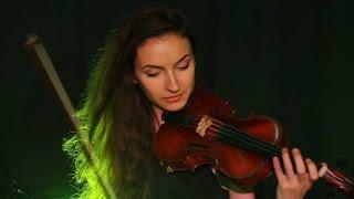 Marta Turianska - Spice Vivaldi (WannaBe Cover)