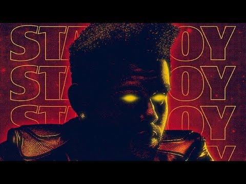 (FREE Tagless) The Weeknd Type Beat -
