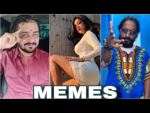 Dank Indian Memes | Emiway Bantai | Bollywood Song | Indian Memes | Punch Ka Baap