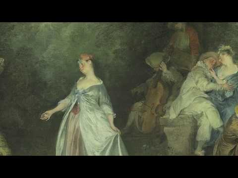 Nicolas Lancret's Autumn – 'An Entirely New Kind of Painting'