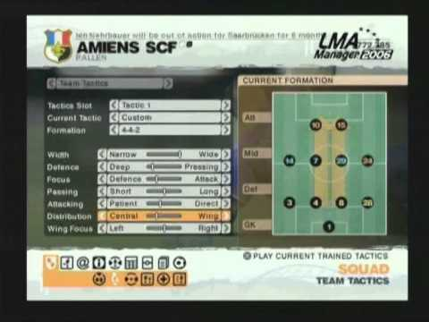 Psm2 Reviews Lma Manager 2006 Ps2
