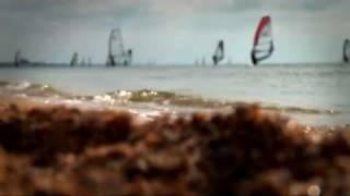 Должанский марафон 2008 (виндсерфинг)