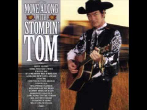 Stompin' Tom Connors - Long Gone To The Yukon (Re-Recorded Version)