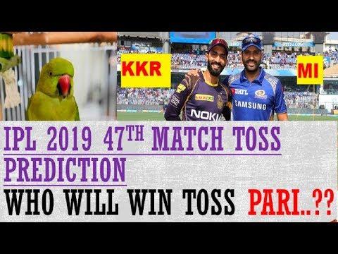 vivo-|-ipl-2019-prediction-toss-|-kkr-vs-mi-|-47th-match