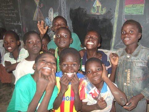 Les Chauds 7 au Burkina Faso - 2014