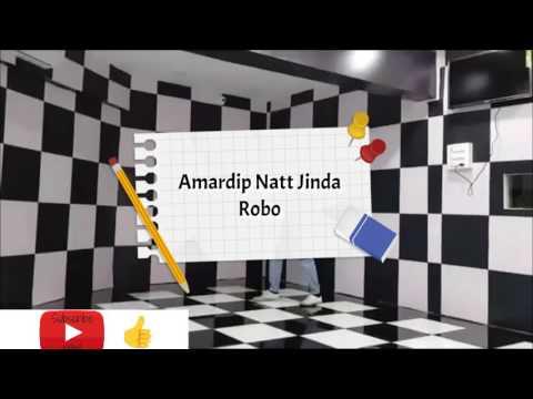 Best Robotics Dance # amardeep Natt #- Dance plus 3 Audition Video