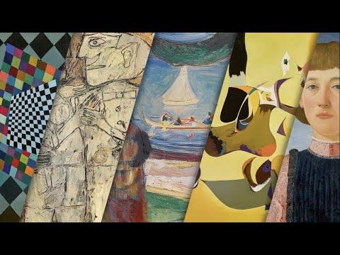 Live from Sotheby's Impressionist & Modern Art + Modern Renaissance Auctions