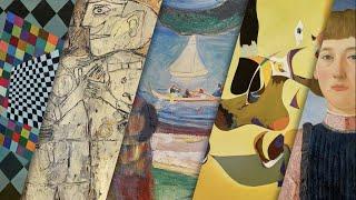 Live from Sotheby's Impressionist \u0026 Modern Art + Modern Renaissance Auctions