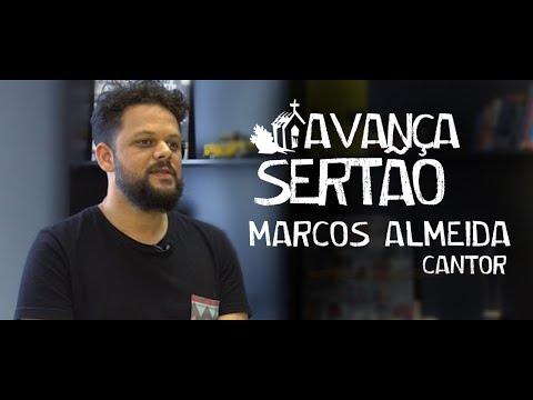 Marcos Almeida | Entrevista Avança Sertão