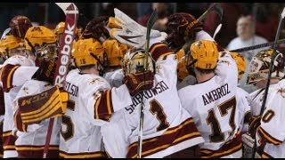 2012-13 Gopher Men