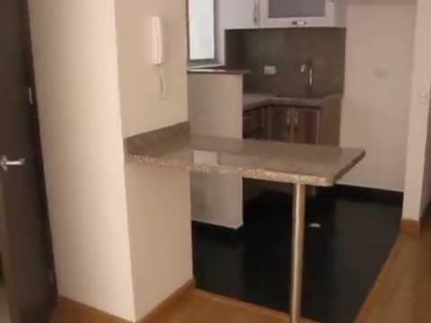 293 m1212222 apartamento de 42 metros en bella suiza - Como decorar un apartamento pequeno ...