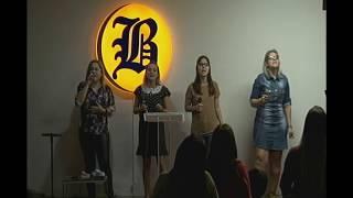 Culto de Celebração da Família - Pr. José Carvalho Maia Júnior - 02.07.2017