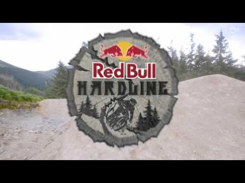 Red Bull Hardline 2015 Full