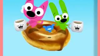 """""""One Donut a Day"""" Song"""