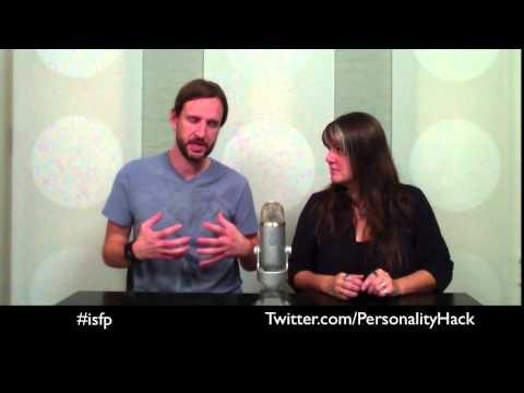 ISFP Personality Type Secret | PersonalityHacker.com